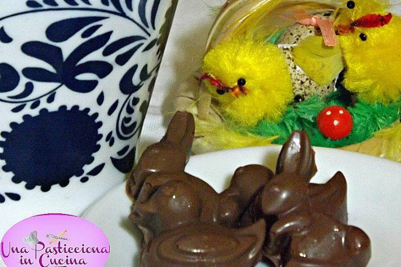 Cioccolatini all'Amarena Ricetta