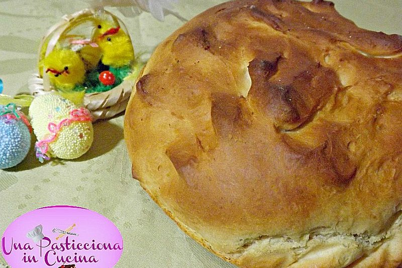 Pinza Triestina Ricetta