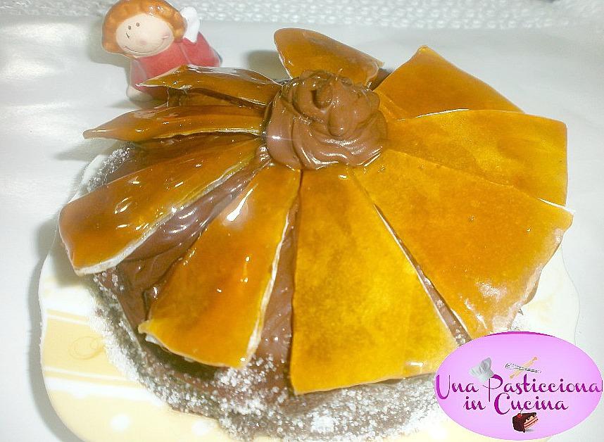 Torta Dobos Ricetta