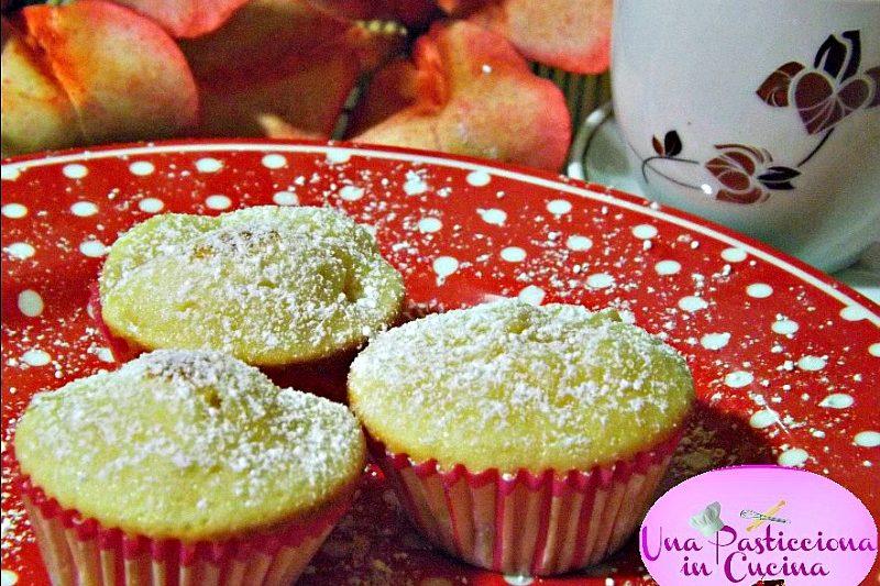Muffin al Cocco Ricetta