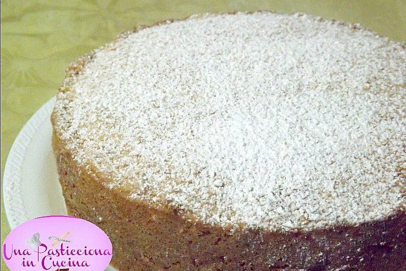 Torta Madeira Ricetta