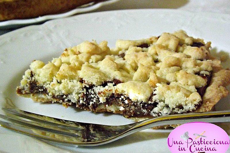 Crostata al Dulce de Leche Ricetta