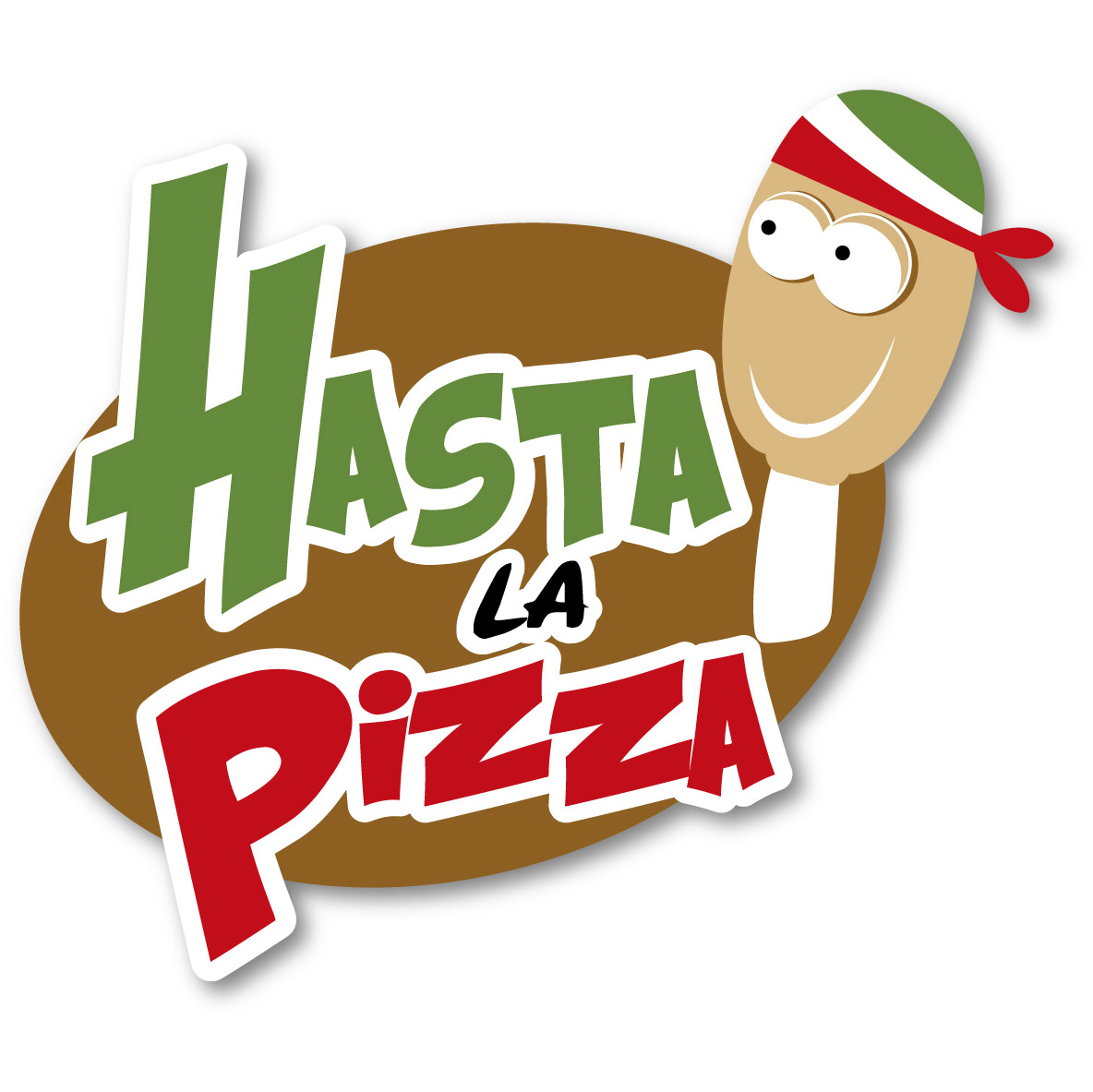 Hasta la Pizza