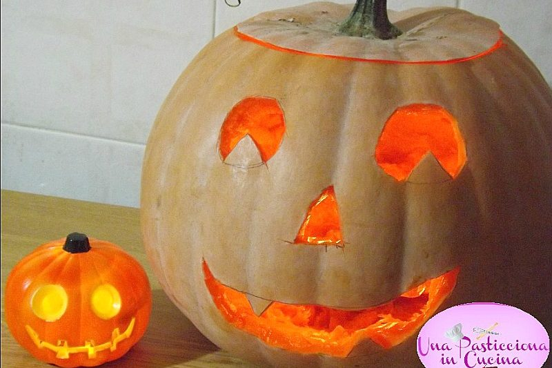 Come Intagliare una Zucca di Halloween