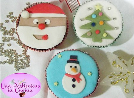 Cupcake al Caffe Ricetta