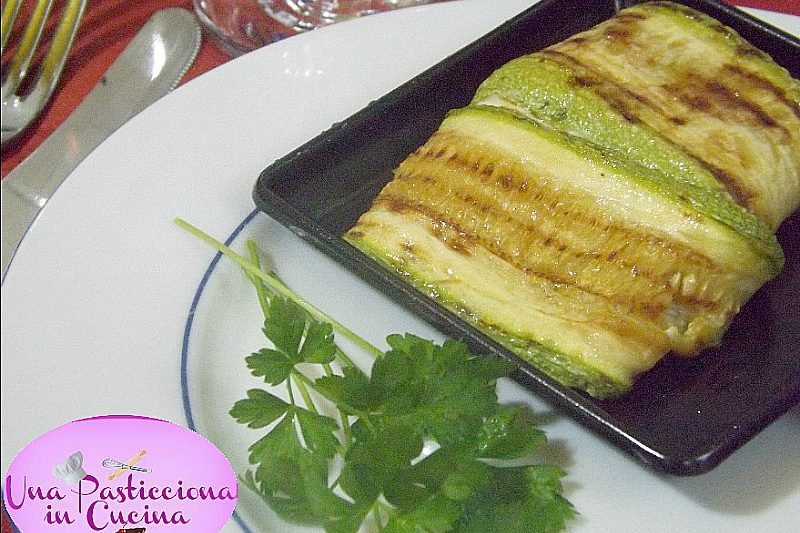 Sformatini di Zucchine con Ricotta