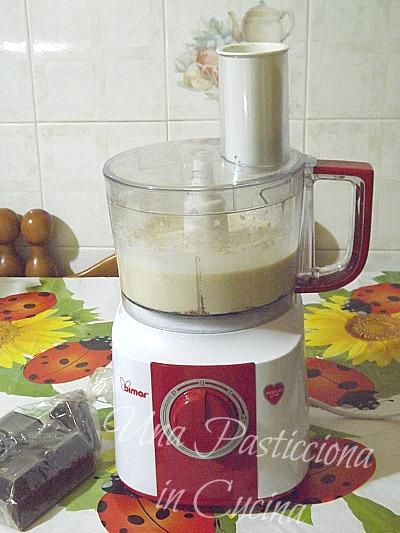 food processor Bimar