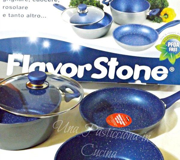 Pentole Flavorstone scontate su Mediashopping