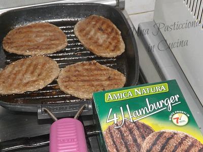 hamburger amica natura alcass