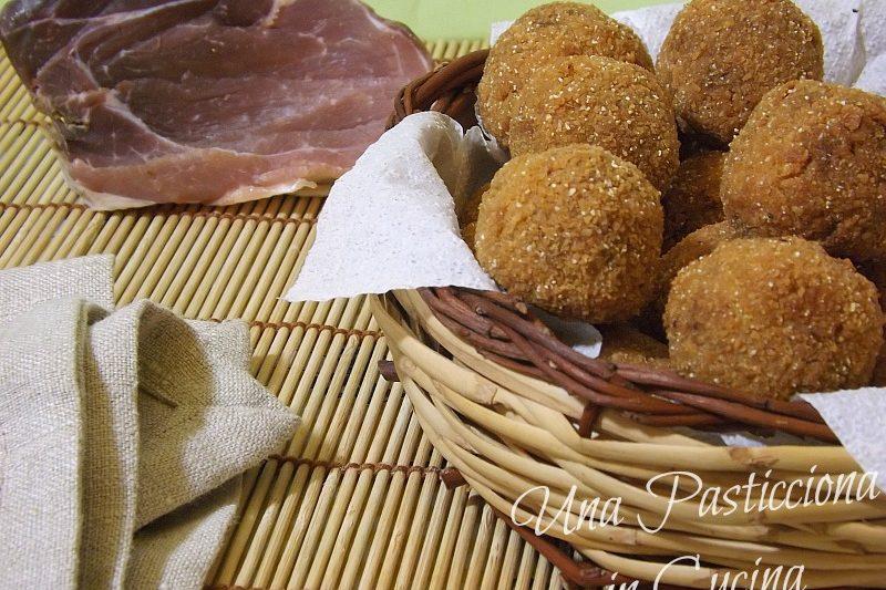 Olive Ascolane Rivisitate Ricetta