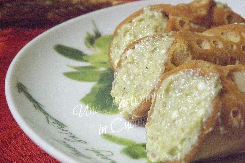 Cannoli Salati di Ricotta e Pesto Ricetta