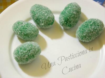 olivette di sant agata