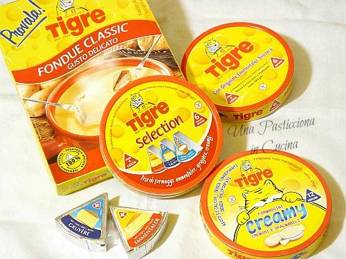 formaggio tigre