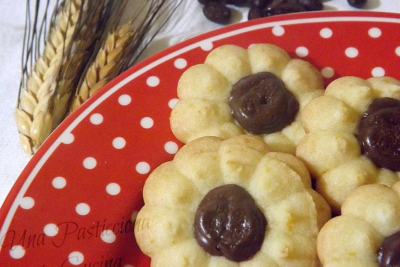 Biscotti al Caffè e Mandorle Ricetta