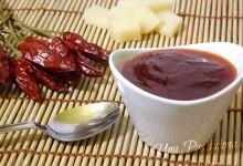Marmellata di Peperoncini Ricetta
