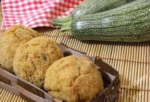 Polpette di Zucchine al Forno Ricetta