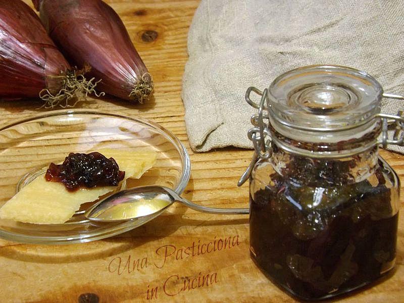 Marmellata Di Cipolle Di Tropea Giallozafferano