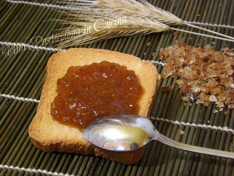 marmellata di fichi