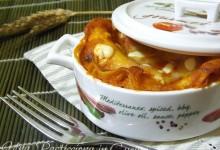 Lasagne di Pesce – Ricetta per il Menù delle Feste