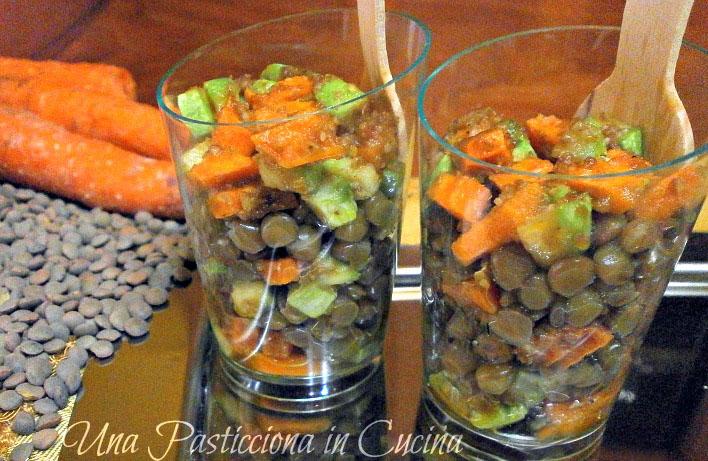lenticchie finger food ricetta di capodanno