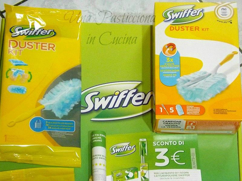 Cattura Polvere Fai Da Te.Swiffer Il N 1 Contro Polvere Peli E Capelli