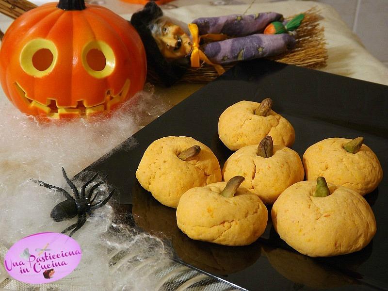 biscotti-di-zucca-per-halloween