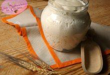 Lievito Madre: Ricetta per Preparare la Pasta Madre