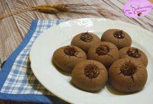 Nutellotti Ricetta – Biscotti alla Nutella