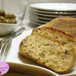 polpettone di patate tonno e olive