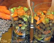 Lenticchie Finger Food – Ricetta di Capodanno