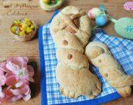 Cuculi di Pasqua Calabresi Ricetta