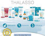 I Provenzali: Linea Thalasso