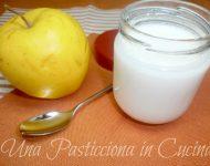 Yogurt fatto in casa con fermenti Ricetta