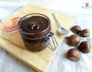 Marmellata di Castagne Cacao e Rum Ricetta
