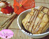 Nutella Fritta Ricetta