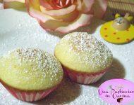 Muffin al Limone Ricetta