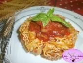 Pasta al Ragu d'Anatra Ricetta