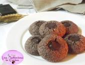 Fossette Golose alla Nutella Ricetta