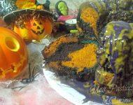 Ciambella di Halloween Ricetta