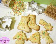 Befanini Ricetta - Biscotti della Befana