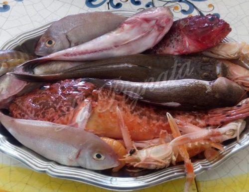 Come pulire il pesce