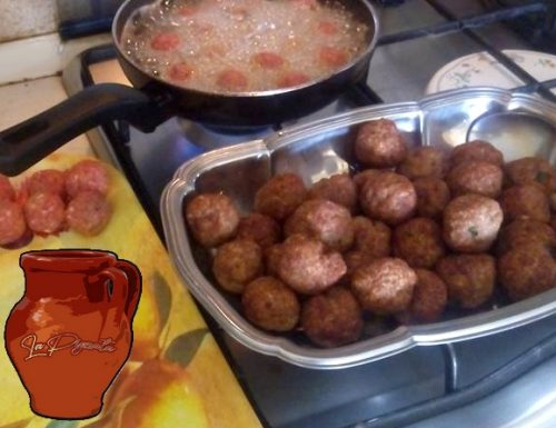 Regole basilari per una buona frittura