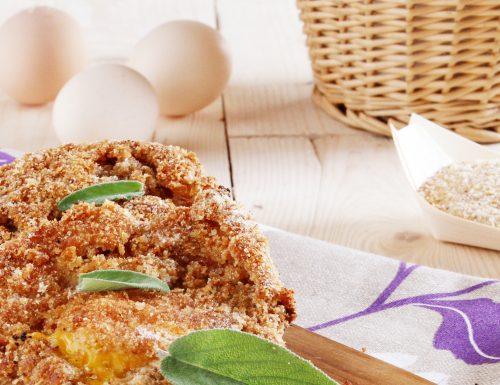 Cotolette di uova fresche