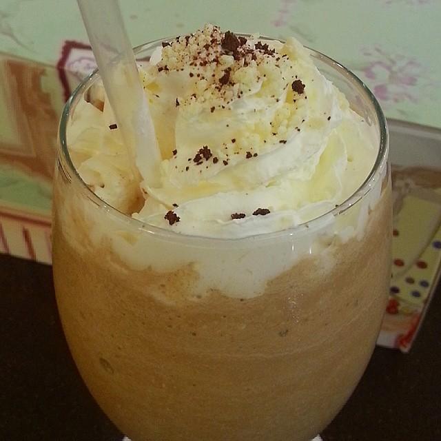 Frappuccino (bevanda analcolica americana)