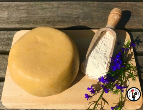 Pasta frolla – Un grande amore