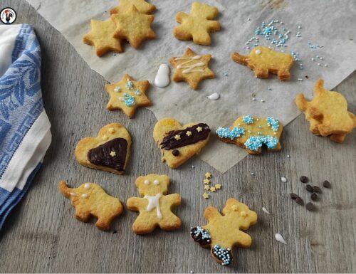 Come decorare i biscotti in modo semplice