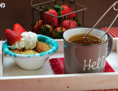 Mug cake – Ricetta golosa in dieci minuti