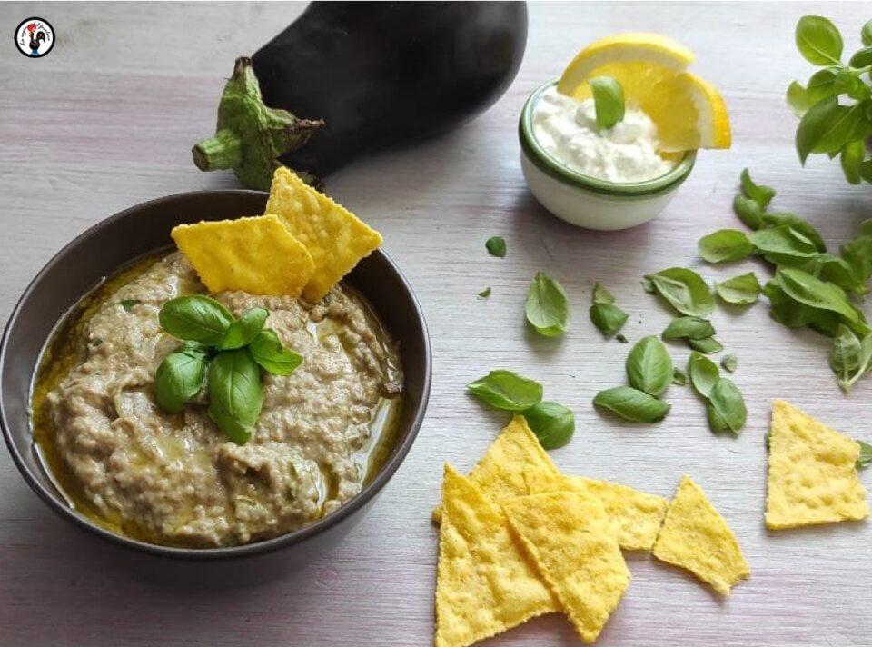 Crema-fredda-melanzane-yogurt-babaganoush