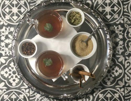 Tè Chai  e altre bevande eritree