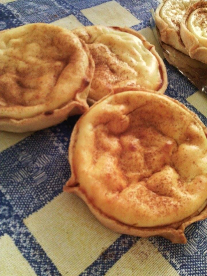 Cassatelle di pasqua (ricetta tradizione siciliana)